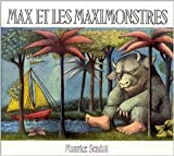 Max et les Maximonstres de Maurice Sendak ( 30 novembre 1999 ) - 30/11/1999