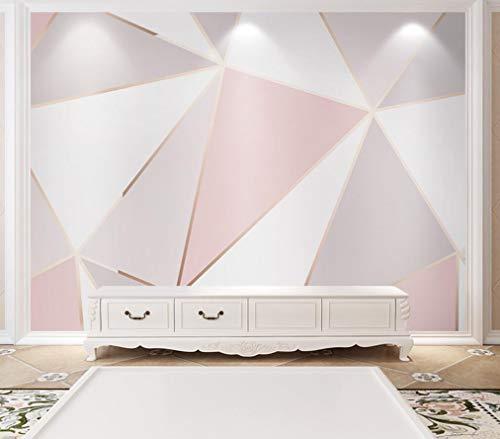Nordic tv hintergrundbild tapete 3d wohnzimmer einfache moderne tapete selbstklebende 5d dekorative wandbild 8d video wandverkleidung 120 cm * 100 cm