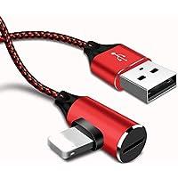 1pc Carga del adaptador y el auricular 2 en 1 Iphone cable USB de 3,