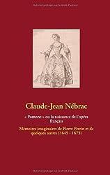 Pomone ou la Naissance de l'opéra français