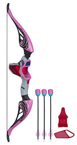 Nerf - 362103 - Rebelle - Agent Bow - Arc Agent Secret Et Flèches