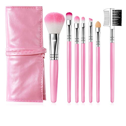 DAMENGXIANG Kosmetik Make-Up Pinsel Brush Set Anfänger Make-Up Tool Set Pinsel Komplettes Set...