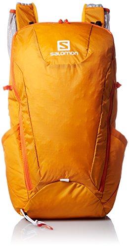 Imagen de salomon peak 20 , unisex adulto, naranja bright marigold , talla única