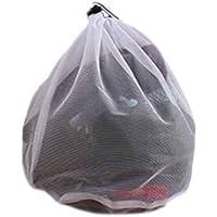 Meisijia Waschen W/äschesack Waschmaschine Mesh-Taschen Haushaltsreinigung Werkzeuge Zubeh/ör W/äschewaschpflege