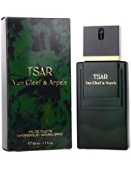 Tsar POUR HOMME par Van Cleef & Arpels - 30 ml Eau de Toilette Vaporisateur