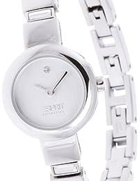 Esprit Damen-Armbanduhr Analog Quarz Edelstahl EL900402002