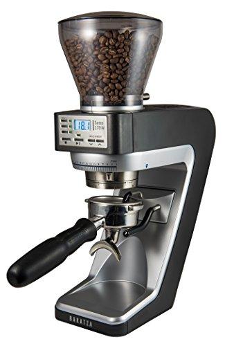 Baratza Sette 270W Kaffeemühle mit konischem Mahlwerk und integrierter Waage