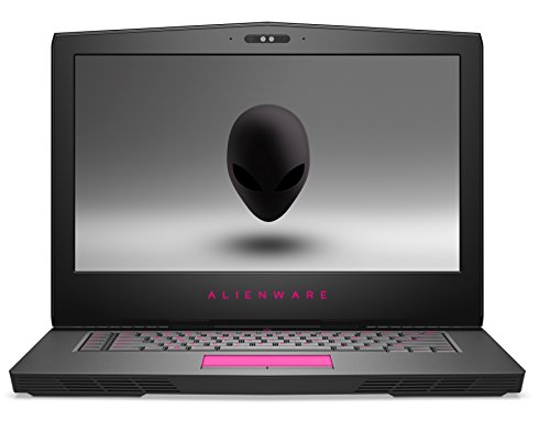 Alienware 17.3inch QHD Tobi Eye-Tracker Gaming Notebook (Epic Silver) - (Intel Core i7-7820HK, 32 GB RAM, 256 GB SSD Plus 1 TB HDD, NVIDIA GTX 1080 8 GB Graphics, Windows 10 Home)