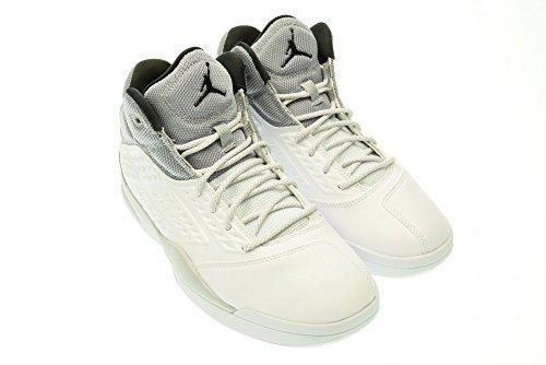 JORDAN Chaussure de basket-JORDAN Hommes 768901 100 JORDAN NOUVELLE ÉCOLE