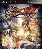 Street Fighter X Tekken PS-3 AT