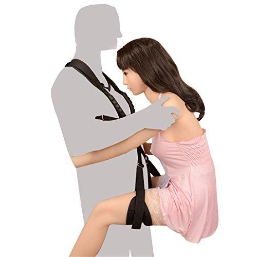 Liebesschaukel Loveswing Körper Sex Swing