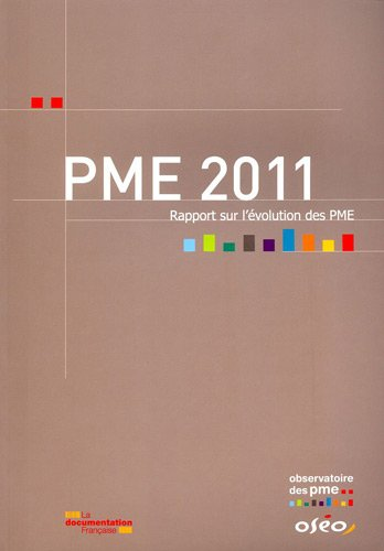 PME 2011 (Rapport OSEO)