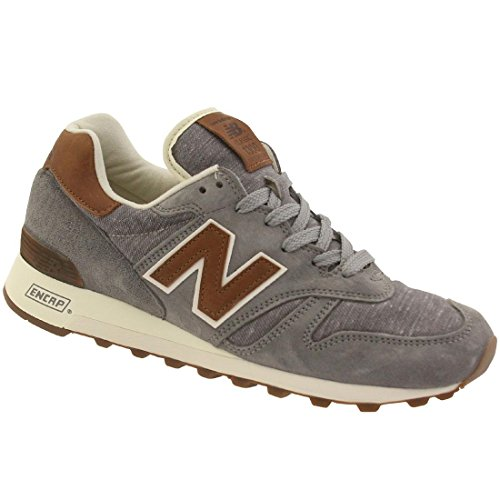 "New Balance 1300 Made in USA ""Explore By Sea"" (M1300DAS) Grau"
