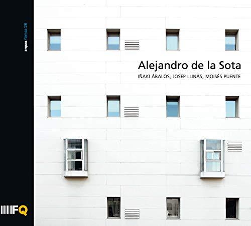 Alejandro de la Sota: 28 (arquia/temas)