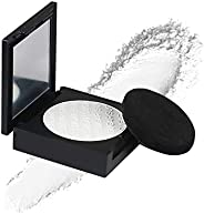 SUGAR Cosmetics Powder Play Translucent Compact Long-Lasting, Oil-Controlling, Smooth Application