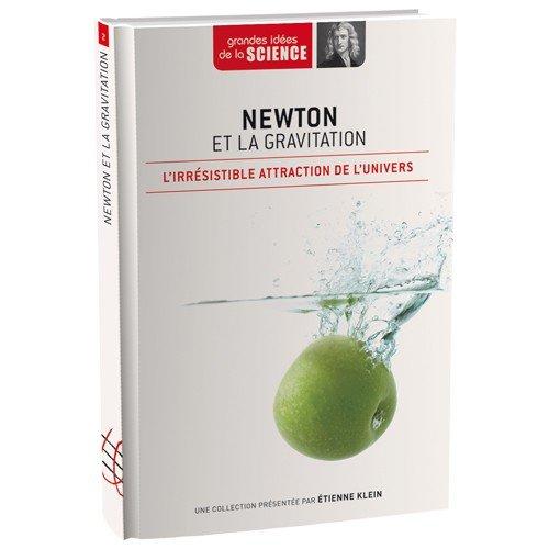 EY. GRANDES IDEES DE LA SCIENCE N°2 - P04276463 - Newton et la Gravitation - L'irrésistible attraction de L'univers