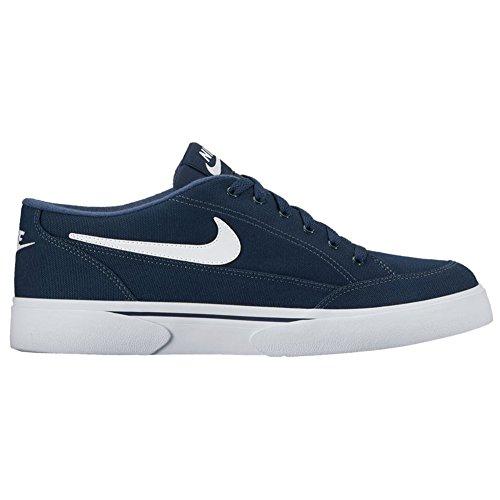 Nike - 840300-410, Scarpe sportive Uomo Blu bianco