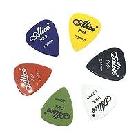 50 pcs Alice Guitar Pick Set
