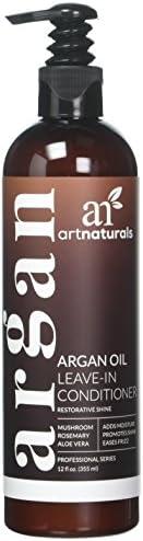 Art Naturals - Leave In Conditioner Argan Oil - 12 fl. oz.
