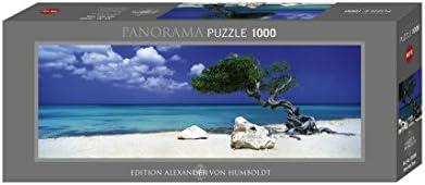 Heye - Heye-29399 - Puzzle Classique - Divi Tree - 1000 Pièces | Moderne Et élégant à La Mode