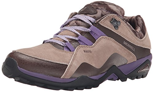 Scarpe Merrell  Fluorecein Chocolate Brown