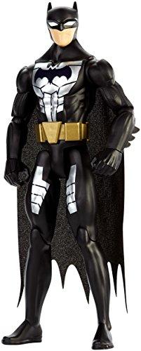 Justice League Figura básica Traje de Acero Batman, 30...