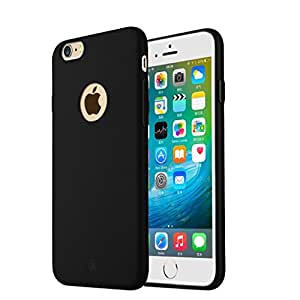 Baseus Mousse Series Soft Colourful Slim Back Case Cover For Iphone 6/6s