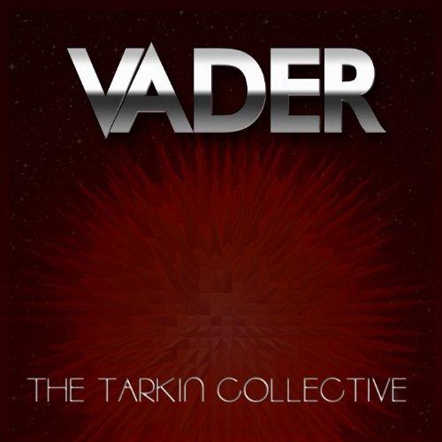 Vader EP (Micro Album)