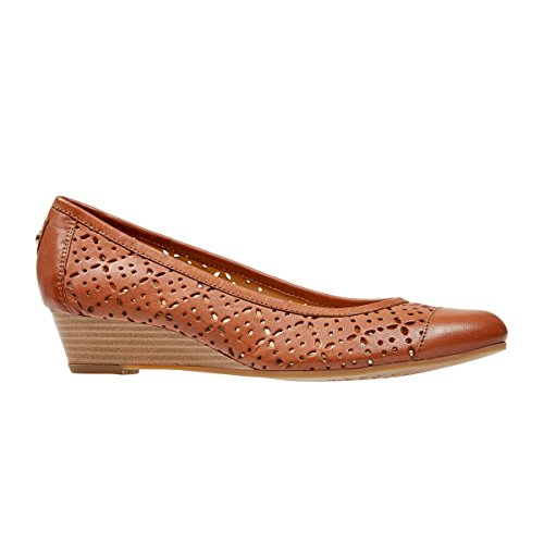 Van Dal Damen Grantham Geschlossene Sandalen mit Keilabsatz