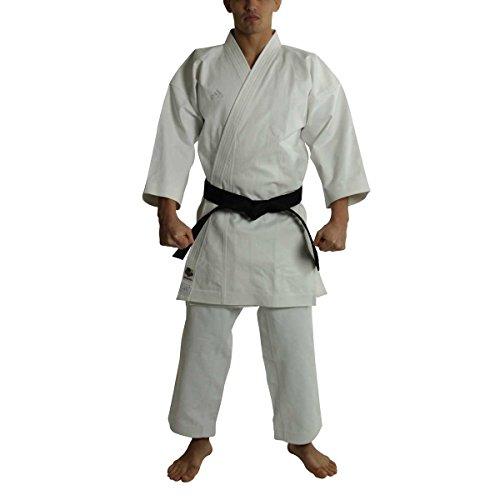 Kimono karate adidas kata kigai wkf cotone cm 175