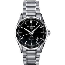 Certina - Reloj