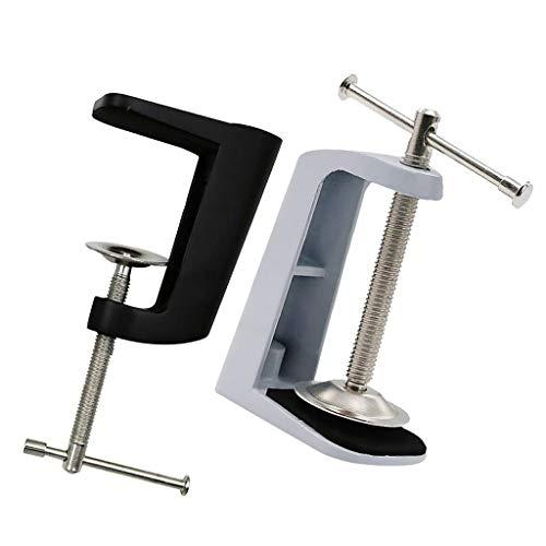 FLAMEER Tischklemme für Tischplatten Arbeitslampen und…   00733021584357