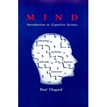Mind: Introduction to Cognitive Science by Paul Thagard (1996-10-31)