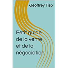 Petit guide de la vente et de la négociation