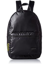 Diesel X04812, Mochila para Hombre, Negro (Black), 13x31x27 cm (W x H x L)