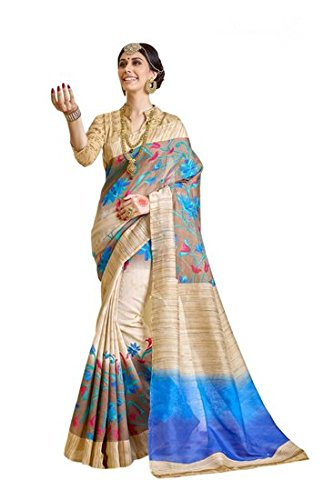 Saree (Macube Women's Clothing saree Latest Designer Party Wear, Wedding Wear Offer...
