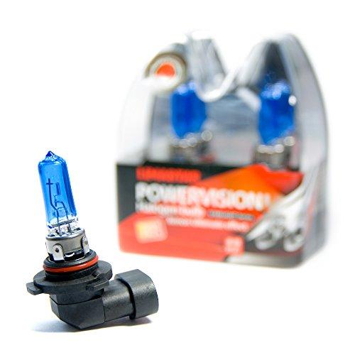 65w Glühbirne (2 x HIR1 Birnen 9011 PX20d Halogen Lampe 6000K 65W Xenon Glühbirne 12V)