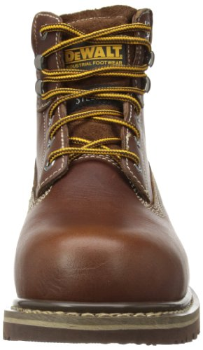 Dewalt Platinum, Chaussures de sécurité Homme Marron (marrón)