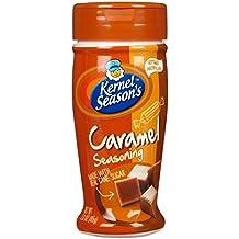 Kernel Seasons - Condimento de Caramelo para Palomitas de maíz (85 g) saborizante para