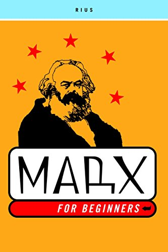 Marx for Beginners por Rius