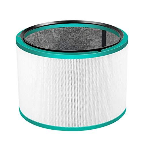 Tianya - Accesorios Para Aspiradoras Filtro, Filtro Para Limpiadores de Escritorio Dyson Hp00/01/02/03/Dp01/03 Purificador D