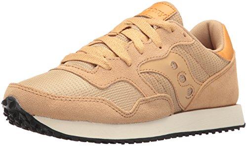 Sneaker Saucony DXN Trainer Tostado 36