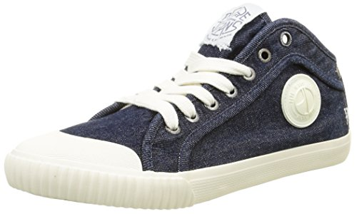 Pepe Jeans Industry, Baskets Basses Homme