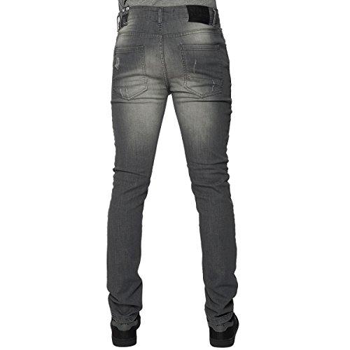 7 Series -  Pantaloni  - Uomo Blakely-Grey