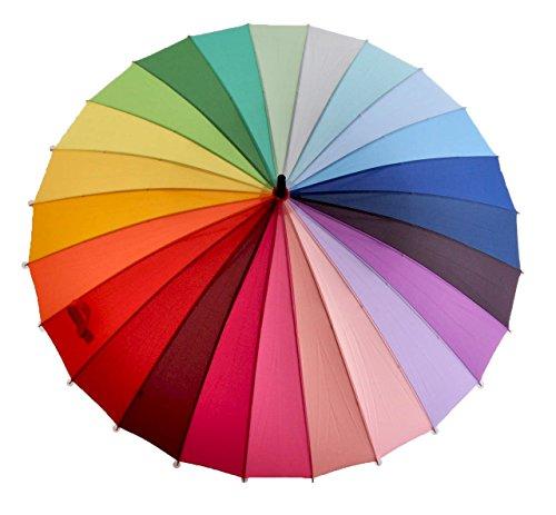Soake - Clásico  multicolor arcoíris