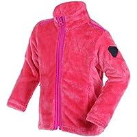 Degre7 Kids Bulle 2L Segunda Capa, Infantil, Color Ultra Pink, Tamaño 6
