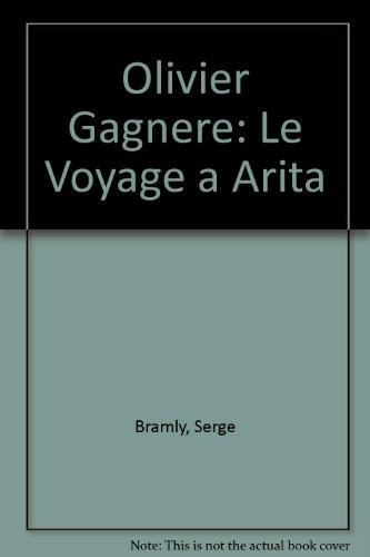 Olivier Gagnère par Serge Bramly