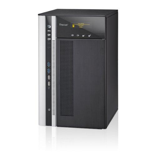 Origin Storage  N8850 Thecus NAS-System 32TB (8X 4TB, SATA) | 5055146595243