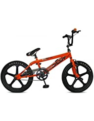 Rayons Rooster Big Daddy Mag Vélo BMX à roulettes