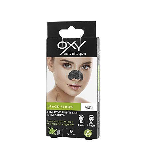 Oxy Esthètique Black Strips Rimuove i punti neri